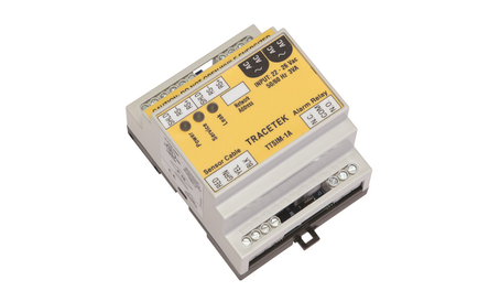 TTSIM-1A Sensor Interface Module